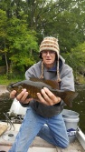 My Uncle Don - Small Mouth